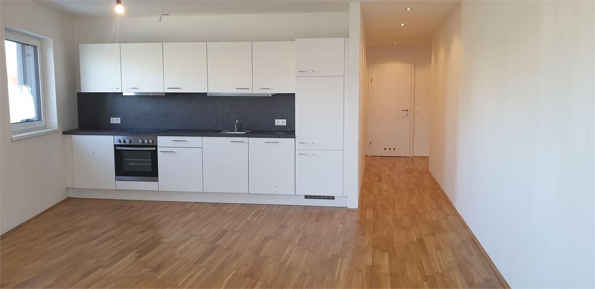 Küche-Wohn-Essbereich