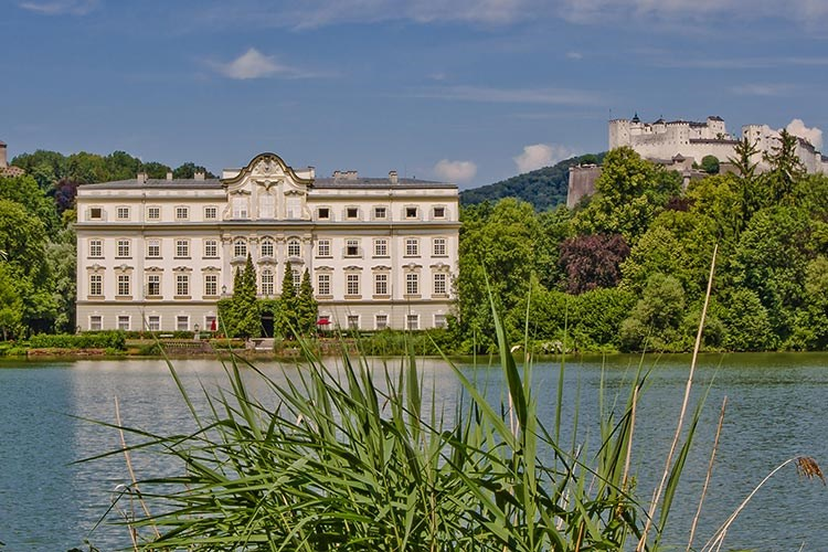 Immobilien in Salzburg Leopoldskron