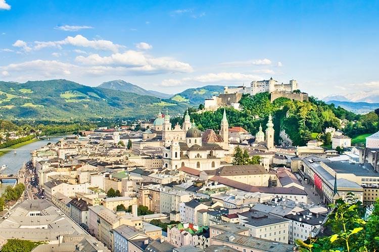 Immobilien in Salzburg von Denkstein Immoblien