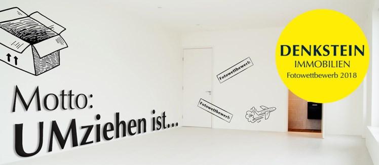 Denkstein Immobilien Salzburg Fotowettbewerb 2018