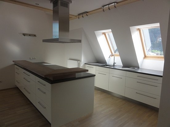 emejing k252chen f252r dachgeschosswohnungen contemporary