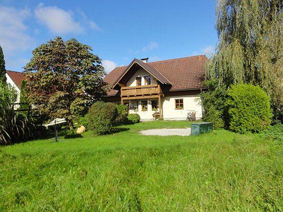 einfamilienhaus in salzburg traumhaftes wohnen am naturschutzgebiet h user denkstein. Black Bedroom Furniture Sets. Home Design Ideas