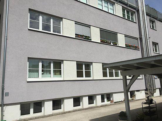 sonnige 3 zimmer stadtwohnung in schallmoos salzburg mieten denkstein immobilien ihre. Black Bedroom Furniture Sets. Home Design Ideas