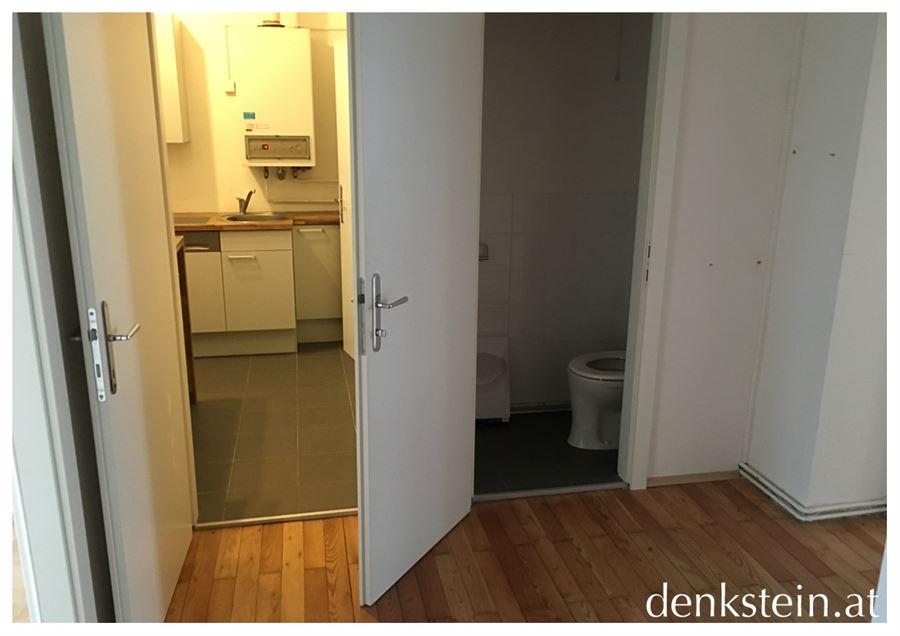 3 zimmer wohnung mit balkon 5 bezirk wien mieten denkstein immobilien ihre immobilie in. Black Bedroom Furniture Sets. Home Design Ideas