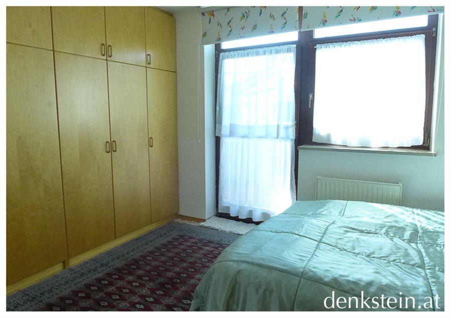 sonnige 4 zimmer wohnung mit balkon in aigen salzburg. Black Bedroom Furniture Sets. Home Design Ideas