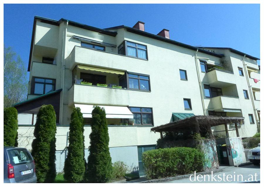 sonnige 4 zimmer wohnung mit balkon in aigen salzburg stadt 4 zimmer denkstein immobilien. Black Bedroom Furniture Sets. Home Design Ideas