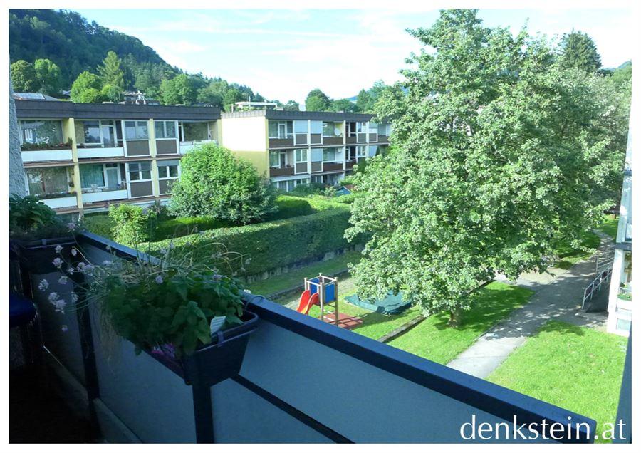 2 zimmer wohnung mit balkon in salzburg parsch. Black Bedroom Furniture Sets. Home Design Ideas