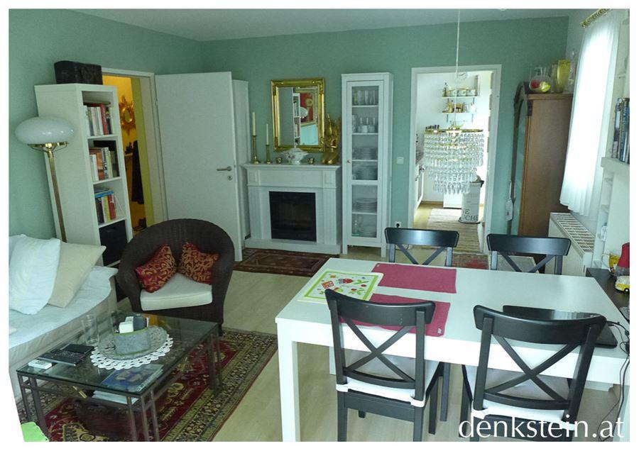 2 zimmer wohnung mit balkon in der josefiau salzburg stadt. Black Bedroom Furniture Sets. Home Design Ideas