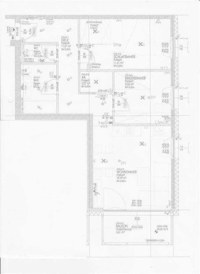 edle 3 zimmerwohnung mit balkon sehr zentral in seekirchen gelegen mieten denkstein. Black Bedroom Furniture Sets. Home Design Ideas