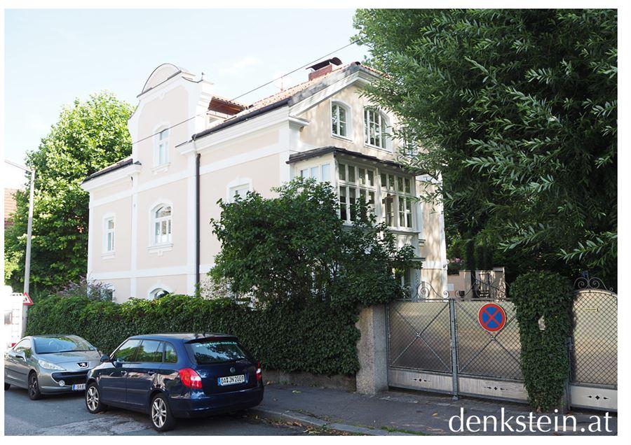 perfekte 4 zimmer altbauwohnung in einem kleinen stadthaus in der riedenburg salzburg stadt 3. Black Bedroom Furniture Sets. Home Design Ideas