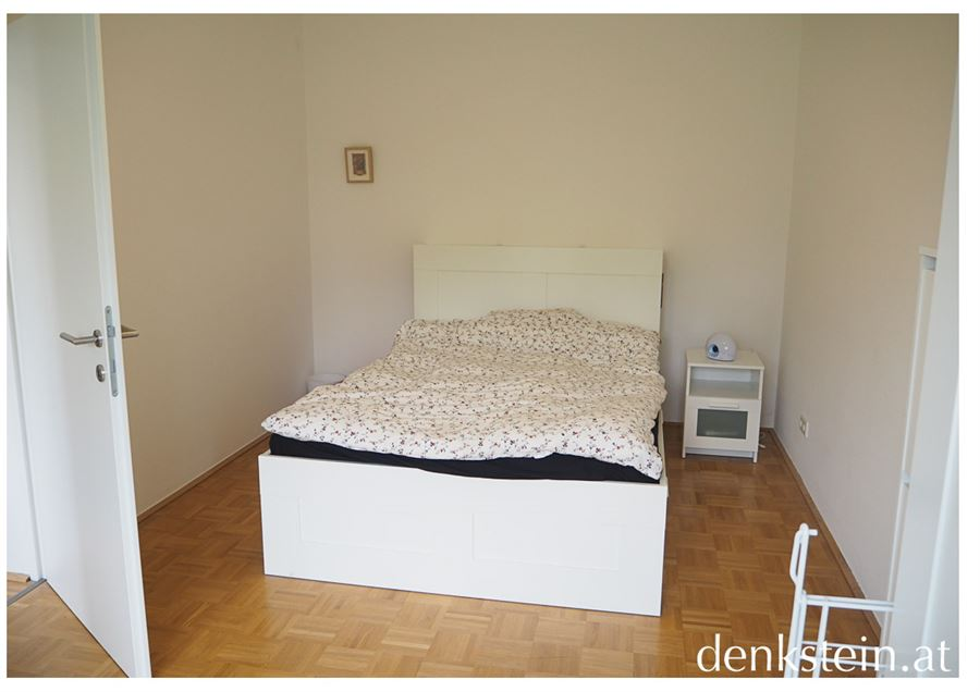 sonnige 2 zimmer wohnung mit balkon hernau salzburg stadt. Black Bedroom Furniture Sets. Home Design Ideas